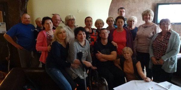 Spotkanie w Karpaczu