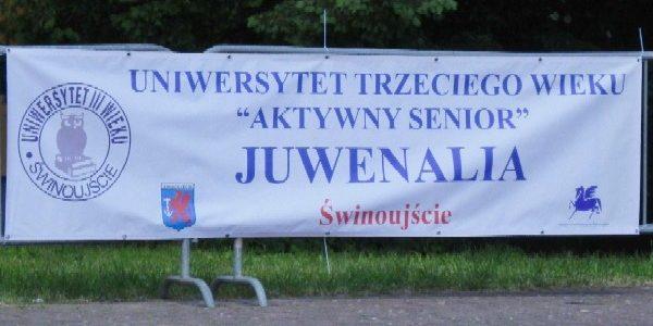 Juwenalia Uniwersytetów Trzeciego Wieku Aktywny Senior 2017