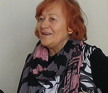 Spotkanie z rzeźbiarką Zofią Bilińską