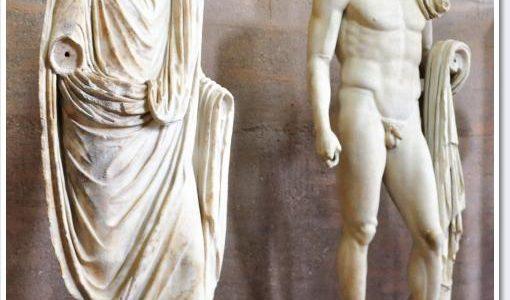 Fotorelacja z wycieczki do Grecji