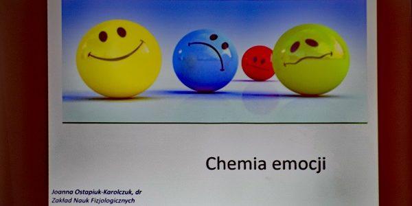 Chemia emocji