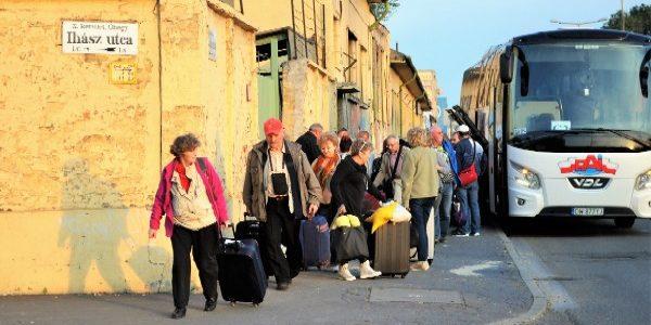 Relacja z wycieczki do Grecji