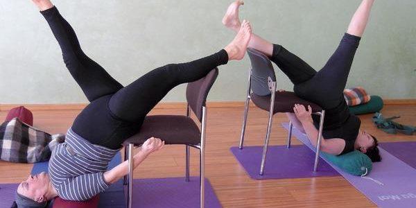 wstęp joga
