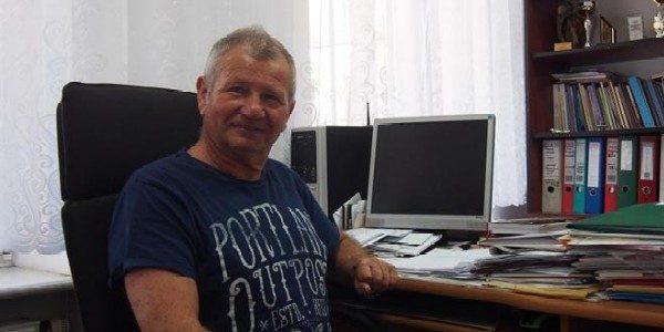 Wywiad z Czesławem Gandą