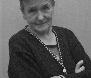 Zmarła Maria Gwozdowska