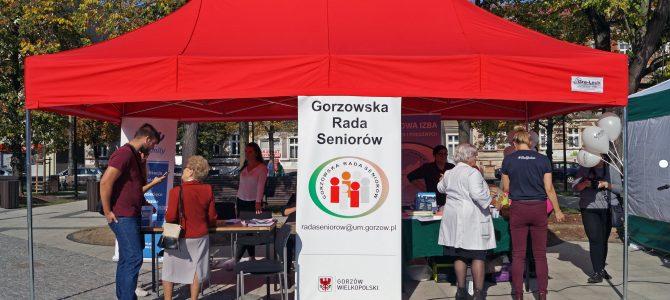 Tydzień Seniora 2018