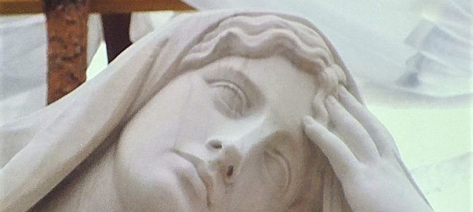 Rzeźby sepulkralne to sztuka…