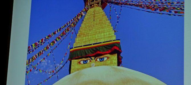 Pokłonić się Annapurnie