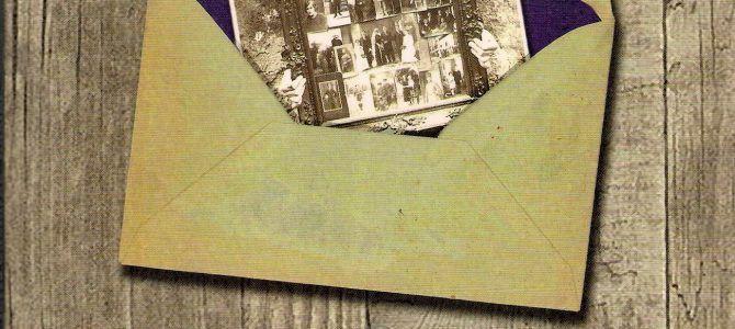 O ciekawym życiu Jerzego Gąsiorka