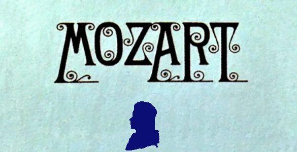 Wieczór z muzyką Mozarta