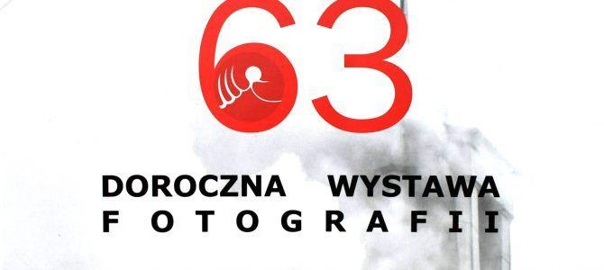 63 Doroczna Wystawa Fotografii