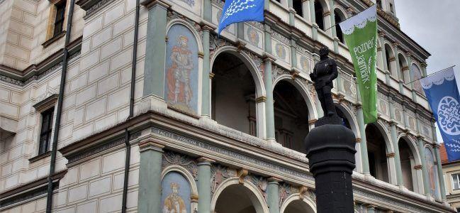 Wycieczka do trzech muzeów