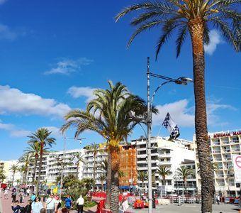 Wycieczka do Hiszpanii