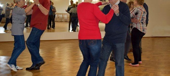 Taniec to radość i odprężenie
