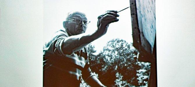 Jan Korcz – malarz Gorzowa