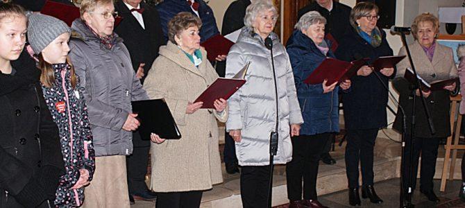 Koncert w kościele