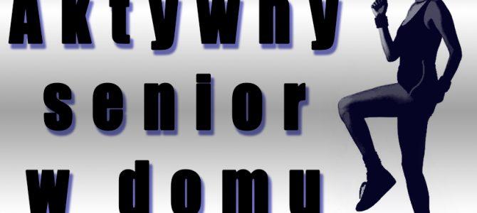 Drodzy Seniorzy