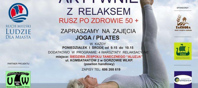 Zespół Taneczny ALUZJA w Gorzowie Wlkp.