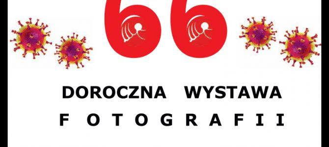 66 Doroczna wystawa fotografii 2021