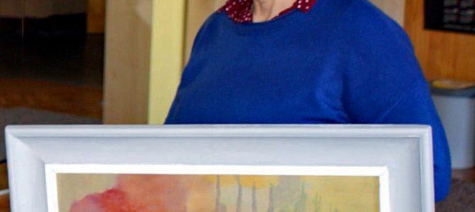 Malarstwo Haliny Jankowskiej