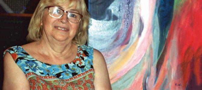 Malarstwo Kazimiery Weiher