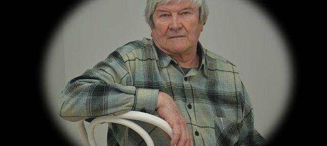Zmarł Ireneusz Krzysztof Szmidt