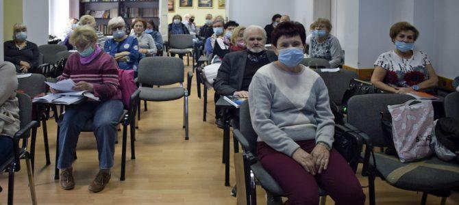 Zdrowie psychiczne w pandemii